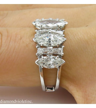 how to clean a baquette diamond