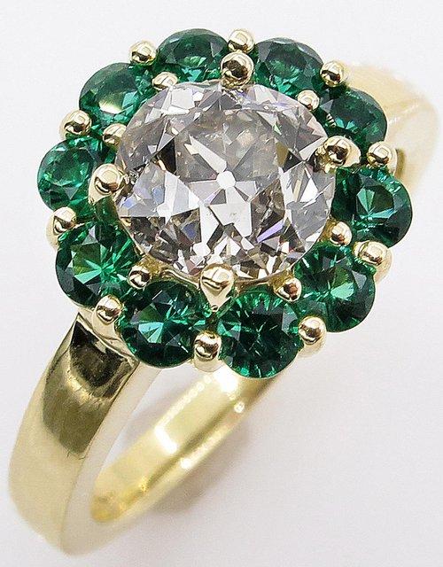 Rings - Gem
